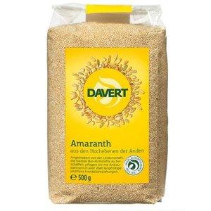 DAVERT Bio Amaranth, 500g