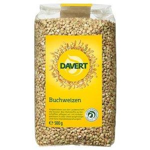 DAVERT Bio Buchweizen, 500g