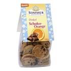 SOMMER Dinkel Schoko Orange