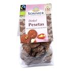 SOMMER ESP - Kekse Dinkel und Quinoa