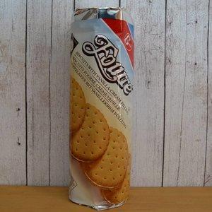 GROSS Doppelkeks mit Cremefüllung mit Vanillegeschmack, 300 g