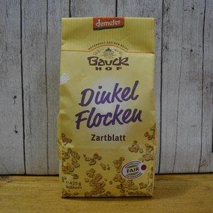 BAUCKHOF Copos de espelta suaves, 425 g