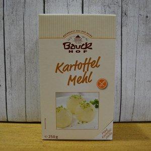 BAUCKHOF Kartoffelmehl, 250 g