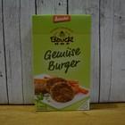 BAUCKHOF Gemüse Burger