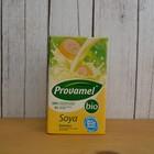 Bebida de Soja con plátano, 250 ml