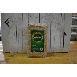 DAVERT Sesam, ungeschält, 250 g