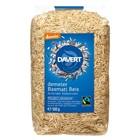 DAVERT Vollkorn-Basmati Reis