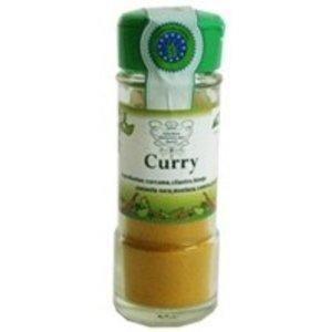 BIOCOP Bio Curry, 30 g