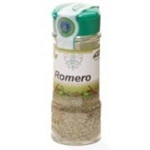 BIOCOP Romero de cultivo ecológico, 20 g