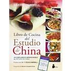 SIRIO Libro de Cocina del Estudio de China