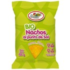 EL GRANERO Bio Nachos