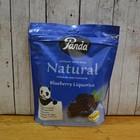 PANDA Licorice Heidelbeergeschmack
