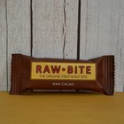 RAW BITE Raw Cacao