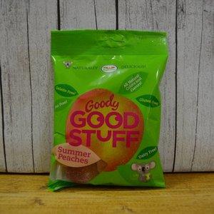 GOODY GOOD STUFF Summer peaches, 100 g