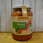 DANIVAL Ravioli con tofu