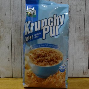 BARNHOUSE Krunchy Pur mit Hafer und Reissirup, 750 g