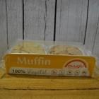 MUUGLU Muffins, glutenfrei