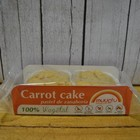 MUUGLU Karotten Muffins, glutenfrei