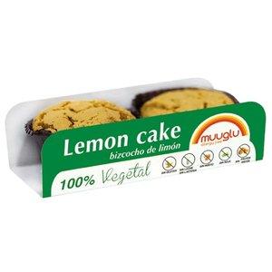 MUUGLU Lemon Muffins, Gluten, 120 g