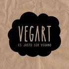 VEGART es justo ser vegano