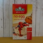 ORGRAN No Egg, sustituto del huevo