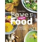 Power vegan Food
