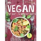 Vegan tut gut - schmeckt gut