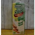 NATUMI Reis-Haselnuss-Mandel-Drink