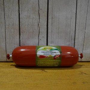 GRANOVITA Vegancheese Paprika-Olive, 200 g