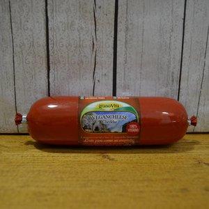 GRANOVITA Vegancheese cheddar, 200 g