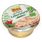 TARTEX wie feine Leberwurst