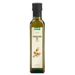 BYODO Aceite de cacahuete, 250 ml