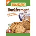 BIOVEGAN Backferment