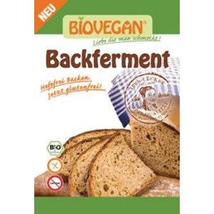 BIOVEGAN Backferment, 20 g