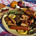 Sustitutos de carne y pescado