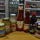 Saucen, Dips, Senf & Mayonaise