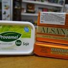 Butterersatz & Margarine