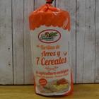 EL GRANERO Bio Reis und 7-Korn Waffeln