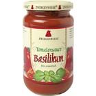 ZWERGENWIESE Tomatensauce Basilikum