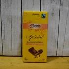 NATURATA Schokolade mit Kakaosplittern
