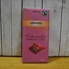 NATURATA Schokolade Himbeer-Chili