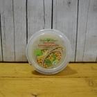 GREEN HEART Hummus Zitrone Koriander