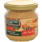 VEGGIESTREET Brotaufstrich Hot Paprika