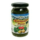 BIO-VERDE Koriander-Pesto
