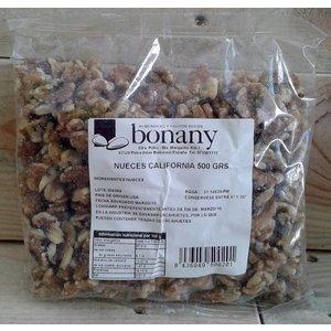 BONANY Nueces de California, 500 g