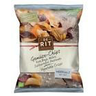 DE RIT ORGANICS Chips de verduras