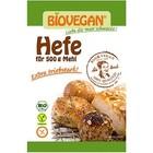 BIOVEGAN Hefe