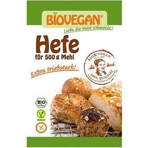 BIOVEGAN Hefe, 9 g