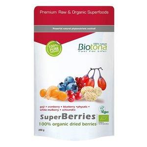 BIOTONA Bio SuperBerries, 250g