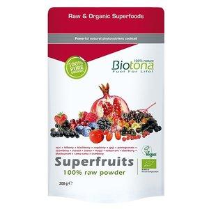 BIOTONA Bio Superfruits, 200g